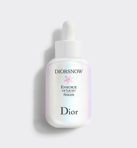 Dior - 迪奥雪白瓶(1)精华 肌因级(4)亮白 4周透出雪白肌(2)