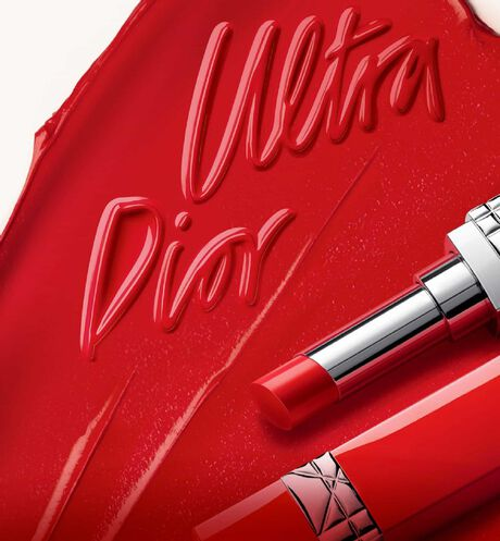 Dior - Rouge Dior Ultra Rouge Ultra pigmented hydra lipstick - 12h* weightless wear - 51 Open gallery