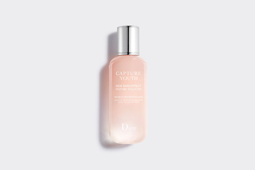 Dior - Capture Youth New skin effect enzyme solution age-delay resurfacing water Open gallery