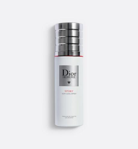 Dior - 디올 옴므 스포츠 베리 쿨 스프레이