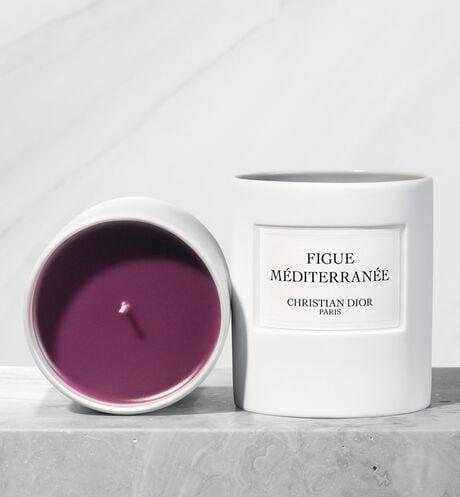 Dior - 地中海无花果 Figue mediterranee蓝海蜜果香水蜡烛