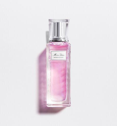 Dior - 迪奥小姐 花漾随行淡香氛