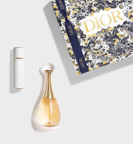 Dior - Cofre J'adore Cofre regalo - eau de parfum y vaporizador de viaje