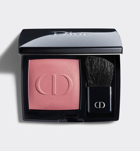 Dior - 迪奧藍星訂製腮紅盤 訂製色選 長效顯色