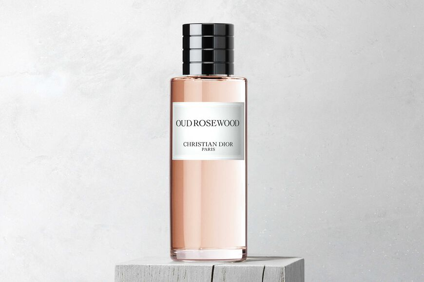 Dior - Oud Rosewood Fragrance - 7 Open gallery