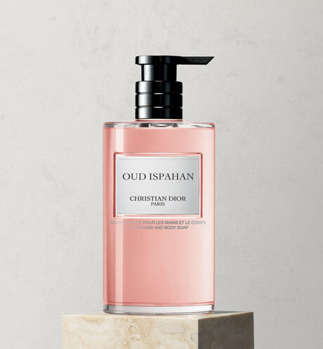 Dior - 伊斯帕罕玫瑰潔膚露 香氛潔膚露
