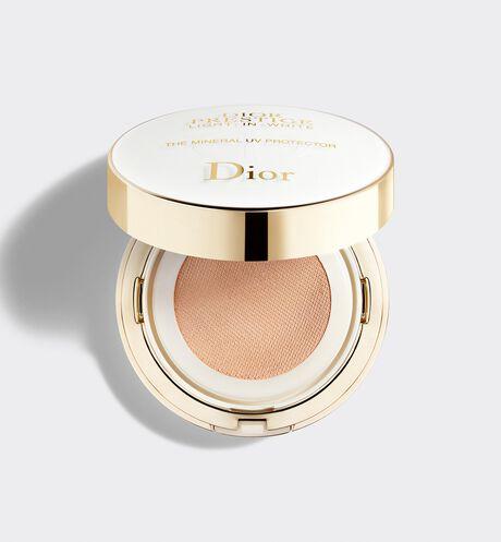 Dior - Dior Prestige Light-In-White The mineral uv protector blemish balm compact spf 50+ pa+++