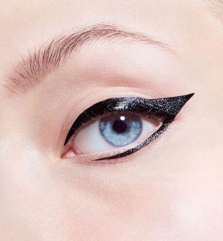 Dior - Diorshow On Stage Liner Felt-tip eyeliner - 34 Open gallery