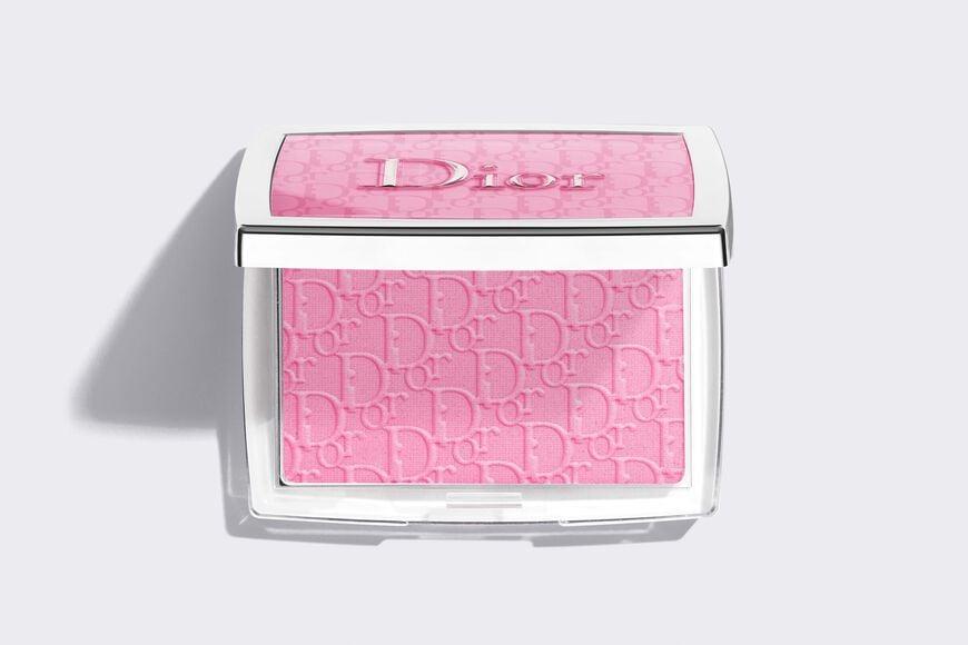 Dior - Dior Backstage Rosy Glow Blush - Rose à joues universel rehausseur de couleur - éclat naturel effet bonne mine - 4 Ouverture de la galerie d'images