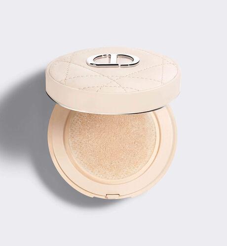 Dior - Dior Forever Cushion Powder Poudre libre soin ultra-fine & fraîche - transparence & perfection longue tenue