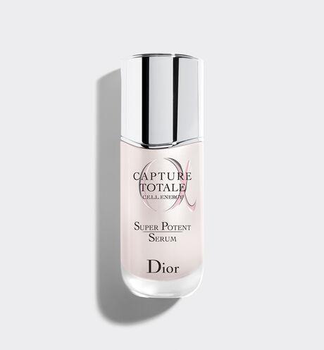 Dior - Capture Totale Super Potent Serum - Total Age-Defying Intense Serum