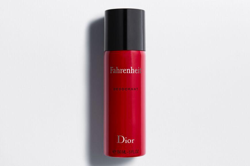 Dior - Fahrenheit Deodorant spray Open gallery