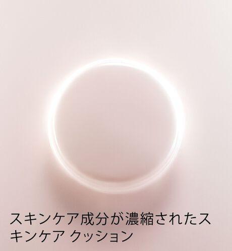 Dior - カプチュール ドリームスキン モイスト クッション #000  SPF50 /PA+++ (本体+リフィル付) いつでも、どこでも、素肌映えするクッション - 4 aria_openGallery