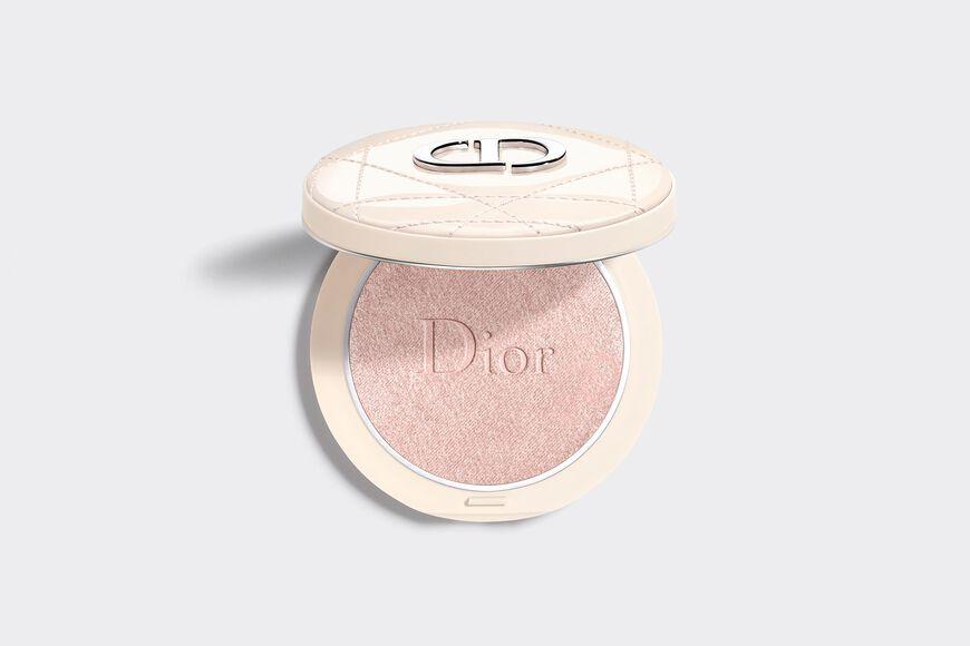 Dior - DIOR超完美持久亮采餅 打亮修容亮采餅–長效持妝–95%*天然光燦礦物粒子 - 4 aria_openGallery