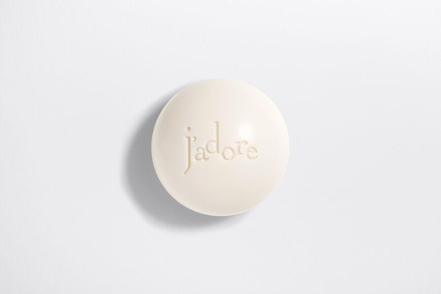 Dior - J'adore Silky soap Open gallery