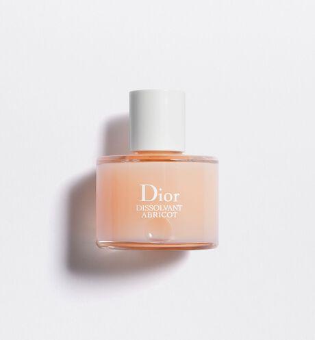 Dior - 迪奧潤澤卸甲油 溫和快速有效地卸除甲彩同時給予指尖潤澤養護