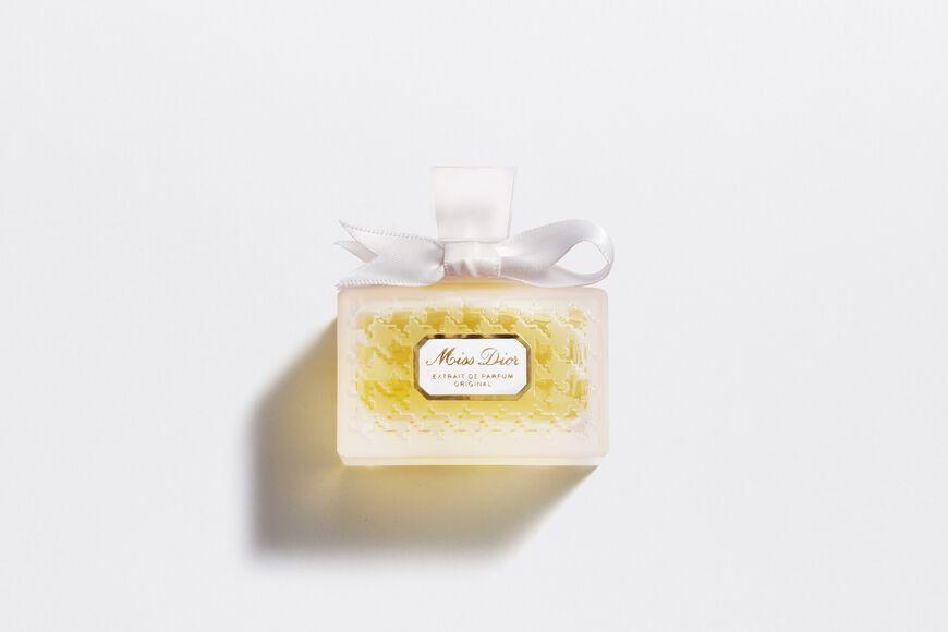 Dior - Miss Dior Original Extrait de parfum aria_openGallery