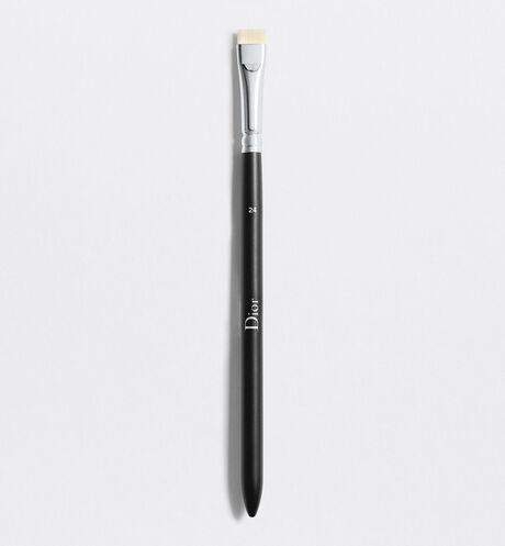 Dior - Dior Backstage Eyeliner Brush N°24 Eyeliner brush n° 24