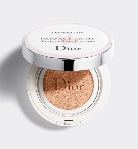 Dior - 迪奧雪晶靈透亮系列 雪晶靈粉嫩光氣墊粉餅