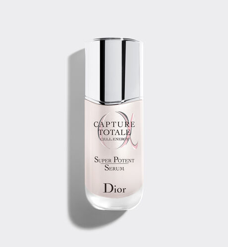Dior - Capture Totale Super potent serum - intens totaal anti-ageing serum
