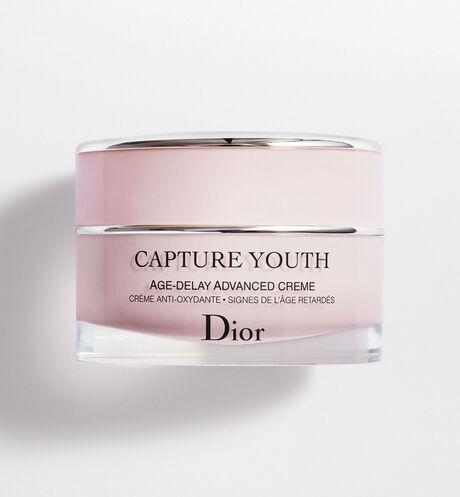 Dior - 完美青春系列 完美青春活氧面霜