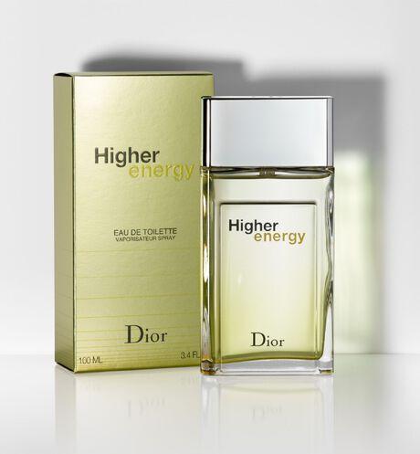 Dior - Higher Energy Eau de toilette - 2 Open gallery