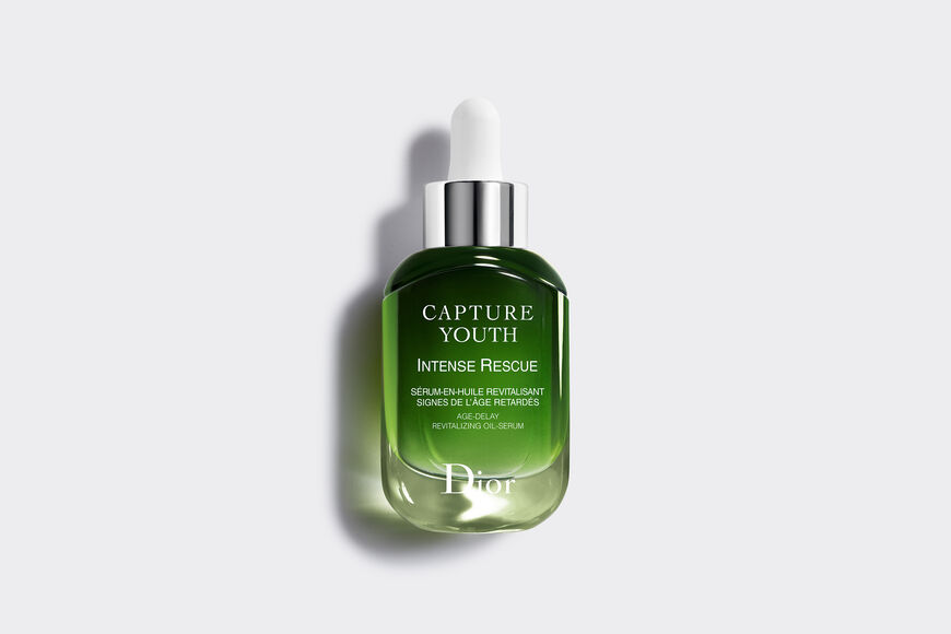 Dior - Capture Youth Intense rescue age-delay revitalizing oil-serum Open gallery