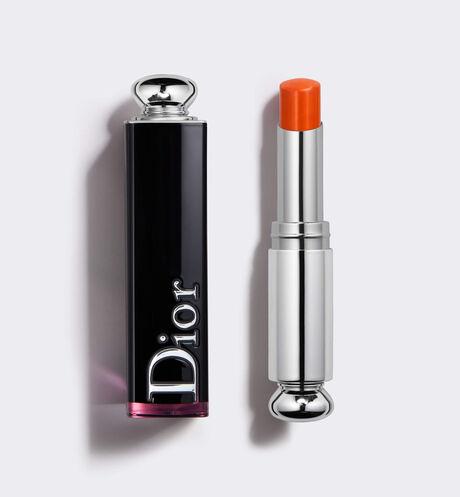 Dior - 迪奧癮誘超模漆光唇釉 極致飽和、極亮漆光、極美輕盈