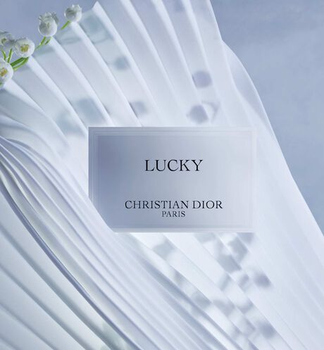 Dior - Lucky Parfum - 8 Ouverture de la galerie d'images