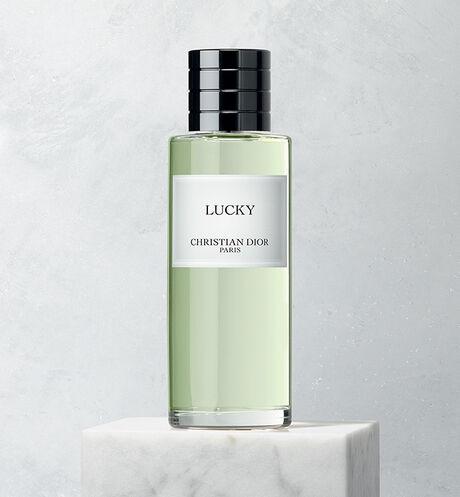 Dior - 幸运风铃 香氛