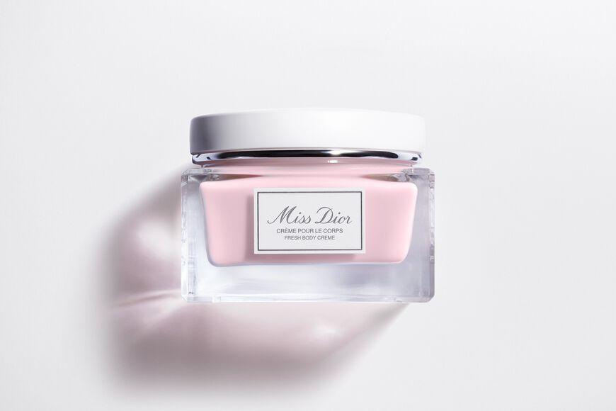 Dior - ミス ディオール ボディ クリーム aria_openGallery