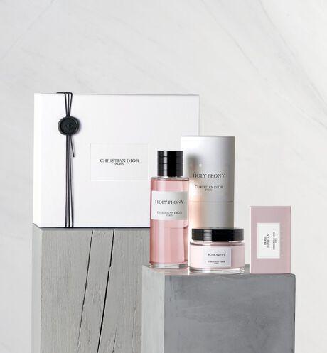 Dior - Holy Peony Parfum - 17 Ouverture de la galerie d'images