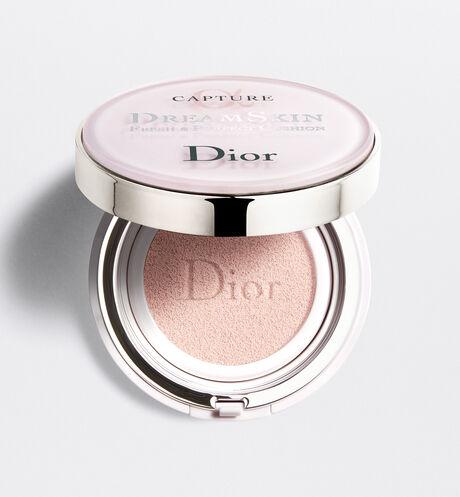 Dior - Capture Dreamskin Cushion foundation - dreamskin fresh & perfect cushion spf 50 - pa+++ - 7 Open gallery