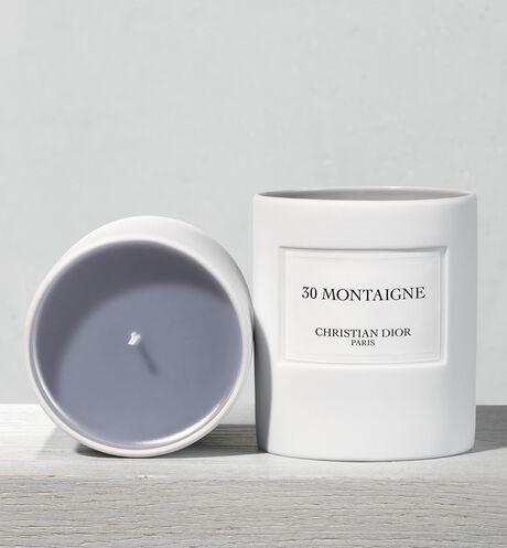 Dior - 蒙田30号香水 香水蜡烛