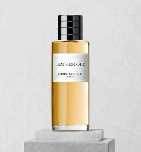 Dior - Leather Oud Perfume