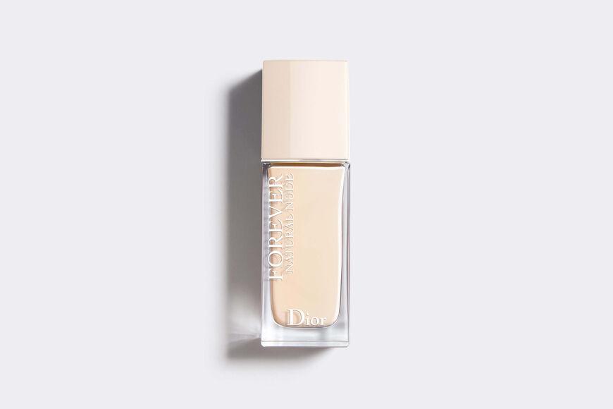 Dior - Dior Forever Natural Nude Langhoudende foundation - 96% ingrediënten van natuurlijke oorsprong aria_openGallery