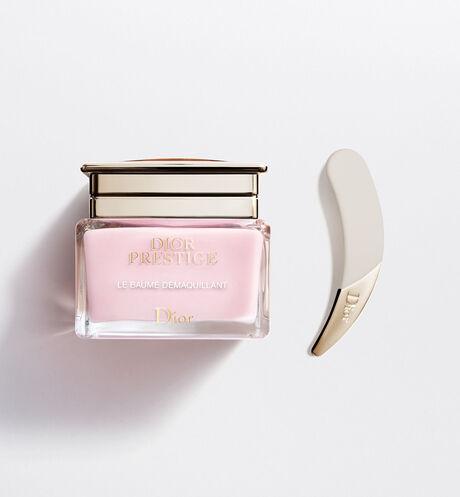 Dior - 디올 프레스티지 르 봄 데마끼앙 페이셜 클렌징 밤 - 밤-투-오일 클렌저