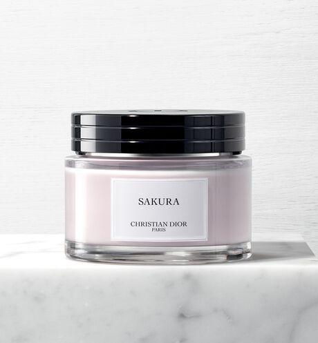 Dior - Sakura Body cream