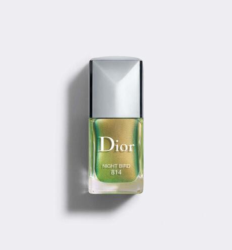 Dior - Dior Vernis - Limited Edition Nagellak - manicure met hoge kleurintensiteit - glans en gellak-effect
