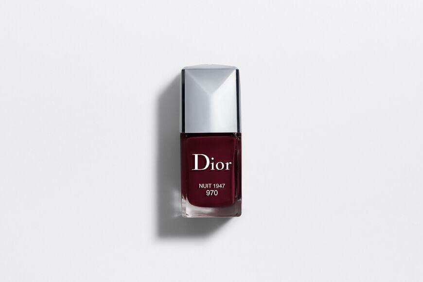 Dior - 迪奥甲油 高订色泽 持久闪耀指尖 - 20 aria_openGallery