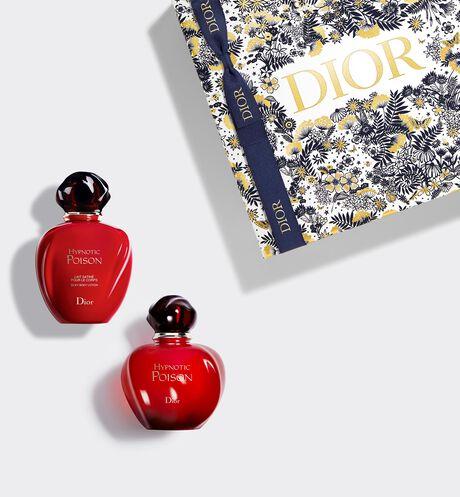 Dior - Hypnotic Poison Set Gift set - eau de toilette & body lotion