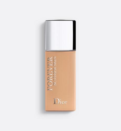 Dior - Dior Forever Summer Skin - édition Limitée Voile de teint frais pour l'été - tenue 24 h* - rehausseur de teint effet bonne mine - résistant en conditions d'été