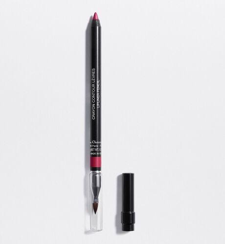 Dior - 디올 컨투어 꾸뛰르 컬러, 립 볼륨 케어