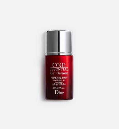 Dior - 迪奥密集修护 城市防护防晒乳