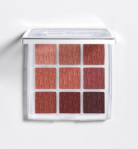 Dior - Dior Backstage Lip Palette Multi-finish, concentrated colors prime, plump, color, contour