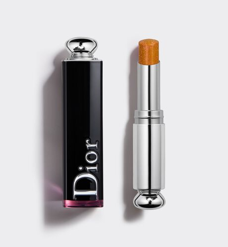 Dior - Dior Addict Lacquer Stick - Limited Edition Liquified shine, saturated lip colour, weightless wear