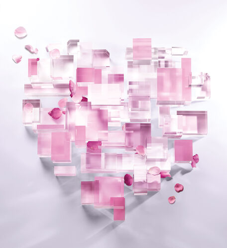 Dior - Miss Dior Crème de rose onctueuse pour les mains - 2 Ouverture de la galerie d'images