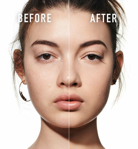 Dior - Dior Forever Fondo de maquillaje mate duración 24h alta perfección - 86% de base de tratamiento - 35 aria_openGallery