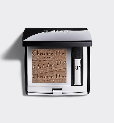 Dior - Mono Couleur Couture - Limited-Edition Couture Collection Intense Color Eyeshadow - Engraved Couture Ribbon Motif - Long-Wear Spectacular Effect