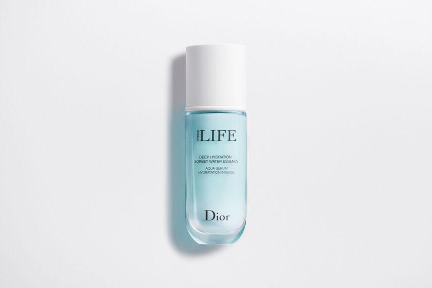 Dior - Dior Hydra Life Deep hydration - sorbet water essence Open gallery